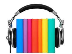 audio-book