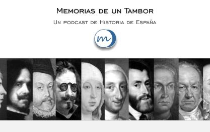 Screenshot_2019-02-18 Memorias de un tambor Podcast de Historia de España